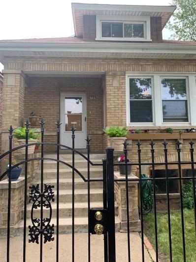 958 N Springfield Avenue, Chicago, IL 60651 - #: 10439558