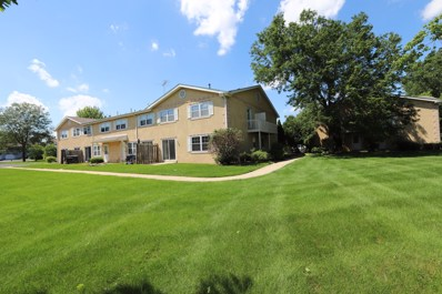 1148 Greenwood Circle UNIT 1148, Woodstock, IL 60098 - #: 10439577