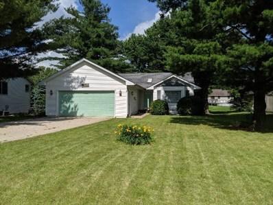 106 Marquette Drive SW, Poplar Grove, IL 61065 - #: 10439587