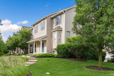1359 Chestnut Lane, Yorkville, IL 60560 - #: 10439609