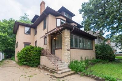 10848 S Hoyne Avenue, Chicago, IL 60643 - #: 10439636