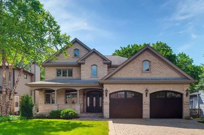1727 Chapel Court, Northbrook, IL 60062 - #: 10439669