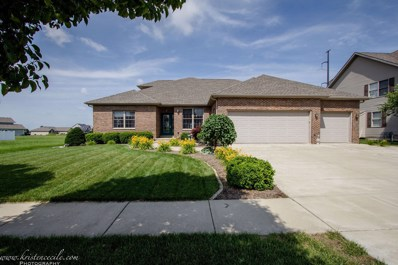 2003 Old Brick Road, Bourbonnais, IL 60914 - MLS#: 10439681
