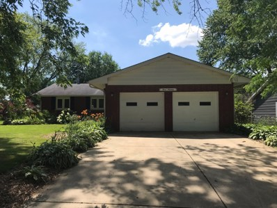 319 S 14th Street, St. Charles, IL 60174 - MLS#: 10439685