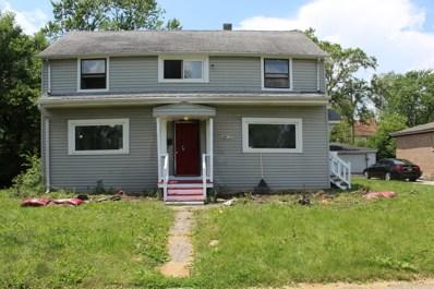 14826 Robey Avenue, Harvey, IL 60426 - #: 10439696