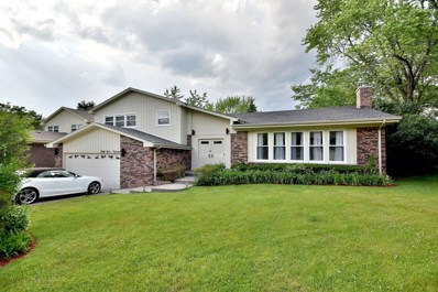3914 Medford Circle, Northbrook, IL 60062 - #: 10439702
