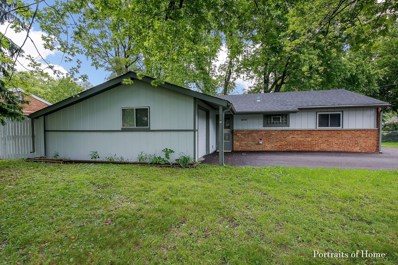 204 Harwood Drive, Bolingbrook, IL 60440 - #: 10439703