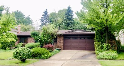 1 Pheasant Court, Woodridge, IL 60517 - #: 10439707