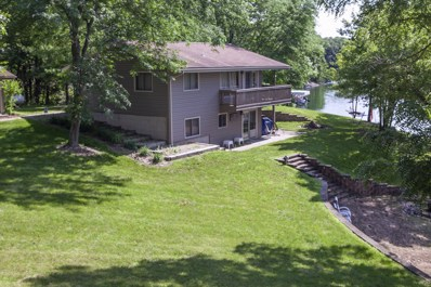 24 Wheeler Court, Lake Thunderbird, IL 61560 - #: 10439708
