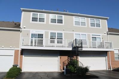 1235 Georgetown Way UNIT 1235, Vernon Hills, IL 60061 - #: 10439718