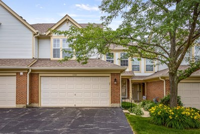 598 Plum Court UNIT 0, Crystal Lake, IL 60014 - #: 10439743