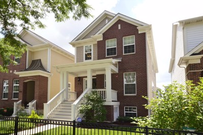 18 N Dryden Place, Arlington Heights, IL 60004 - #: 10439761