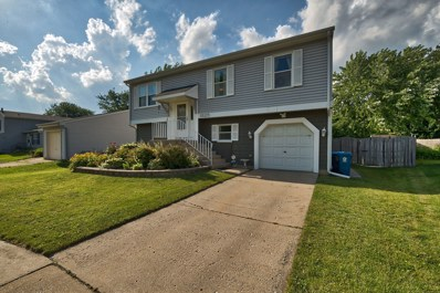 1825 Brighton Circle, Aurora, IL 60506 - #: 10439814