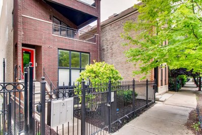 1061 N Marshfield Avenue UNIT 2, Chicago, IL 60622 - #: 10439853