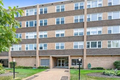 720 Oakton Street UNIT 4D, Evanston, IL 60202 - #: 10439873