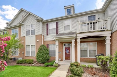 8808 Concord Lane UNIT G, Justice, IL 60458 - #: 10439895