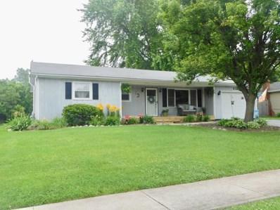 313 Stonegate Road, New Lenox, IL 60451 - #: 10439911