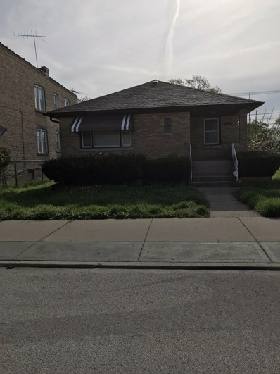 857 Wentworth Avenue, Calumet City, IL 60409 - #: 10439913