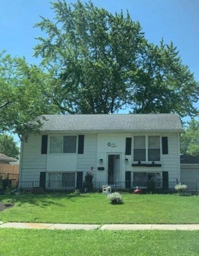 518 E Tulip Drive, Glenwood, IL 60425 - MLS#: 10439923