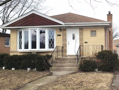 229 Maple Avenue, South Chicago Heights, IL 60411 - #: 10440004