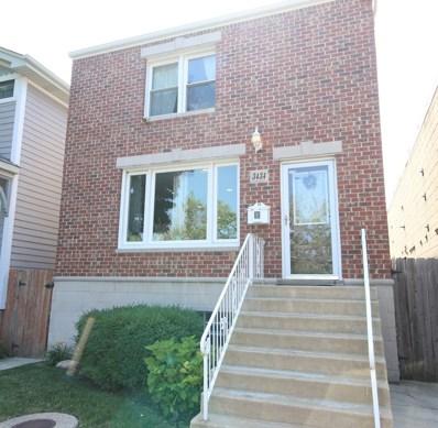 3434 S Normal Avenue, Chicago, IL 60616 - #: 10440019