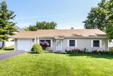 419 Woodhollow Lane, Bartlett, IL 60103 - #: 10440032