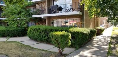 5300 S Kedzie Avenue UNIT 101, Chicago, IL 60632 - #: 10440070