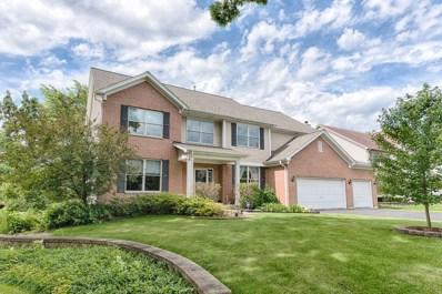 5687 Angouleme Lane, Hoffman Estates, IL 60192 - #: 10440081