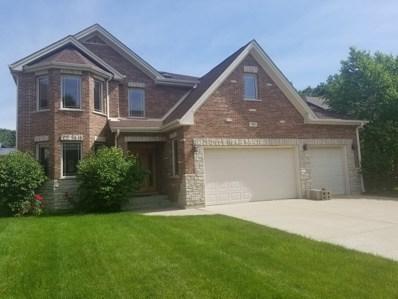455 E Montrose Avenue, Wood Dale, IL 60191 - #: 10440088
