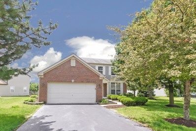 2502 Roseglen Way, Aurora, IL 60506 - #: 10440119