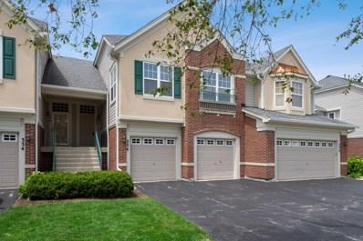 336 Pine Lake Circle, Vernon Hills, IL 60061 - #: 10440131