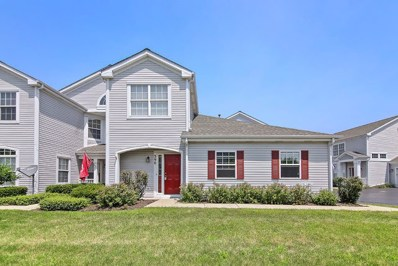 390 Cascade Lane UNIT 390, Oswego, IL 60543 - MLS#: 10440169