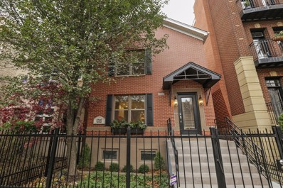 2707 N Southport Avenue, Chicago, IL 60614 - #: 10440177