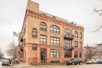 1050 W Hubbard Street UNIT 1B, Chicago, IL 60642 - #: 10440205