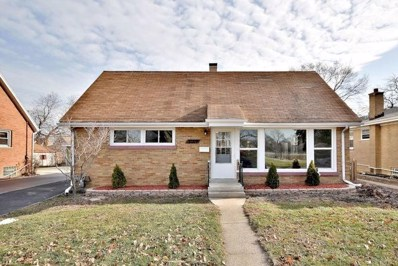 2027 Herbert Avenue, Berkeley, IL 60163 - #: 10440270