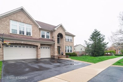 850 Forest Glen Court, Bartlett, IL 60103 - #: 10440303