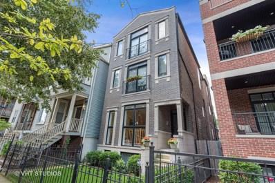 3218 N Kenmore Avenue UNIT 1, Chicago, IL 60657 - #: 10440317