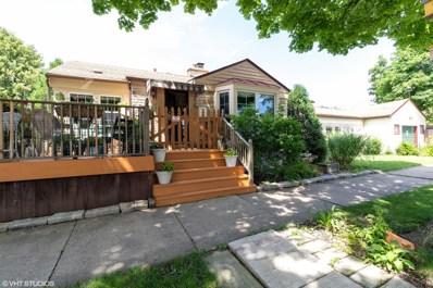 10857 S Campbell Avenue, Chicago, IL 60655 - #: 10440327