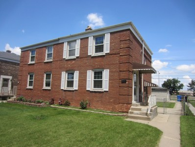5166 W 63rd Place, Chicago, IL 60638 - #: 10440329