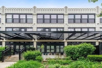 1069 W 14th Place UNIT 218, Chicago, IL 60608 - #: 10440378