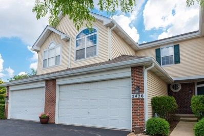 5426 Teaberry Court, Rolling Meadows, IL 60008 - #: 10440416