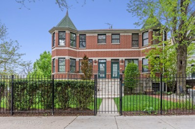 4502 N Damen Avenue, Chicago, IL 60625 - #: 10440436