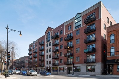 1155 W Madison Street UNIT 403, Chicago, IL 60607 - #: 10440460
