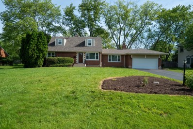 2006 Maplewood Road, Northbrook, IL 60062 - #: 10440465