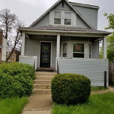 129 S 14th Avenue, Maywood, IL 60153 - #: 10440491