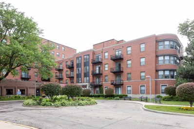 5200 S Ellis Avenue UNIT 207, Chicago, IL 60615 - #: 10440542