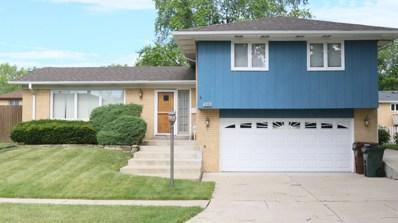 15104 Willow Lane, Oak Forest, IL 60452 - #: 10440588