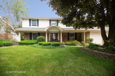3418 River Falls Drive, Northbrook, IL 60062 - #: 10440606