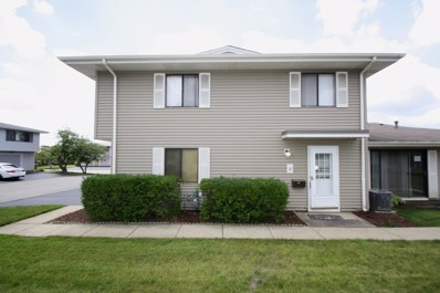 226 Covehill Court UNIT 0, Schaumburg, IL 60194 - #: 10440614