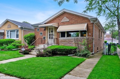 6112 N Kedvale Avenue, Chicago, IL 60646 - #: 10440633